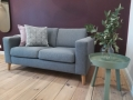 NORTH LIVING sofa NORDIC szara 2,5