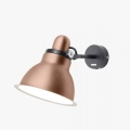 ANGLEPOISE kinkiet TYPE 1228 Metallic copper lustre