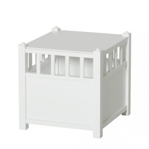 OLIVER FURNITURE skrzynia SEASIDE CUBE