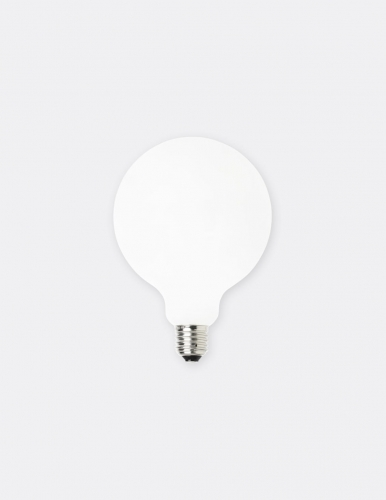 FERM LIVING żarówka COLLECT OPAL LED 125 mm