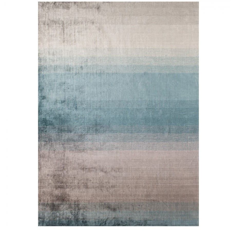 Zaawansowane LINIE DESIGN dywan GRACE morski AnOther DESIGN ZU72