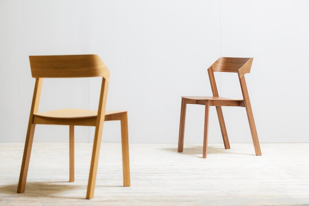 Ton Krzesło Merano Dąb Another Design